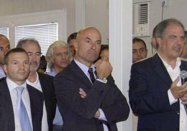 Cara di Mineo, Giuseppe Castiglione tra gli imputati