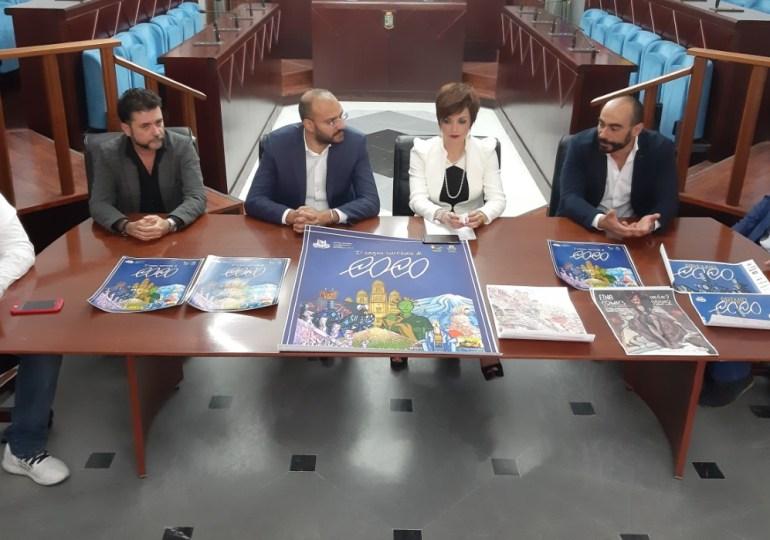Etna comics, un premio intitolato al cartoonist Giuseppe Coco