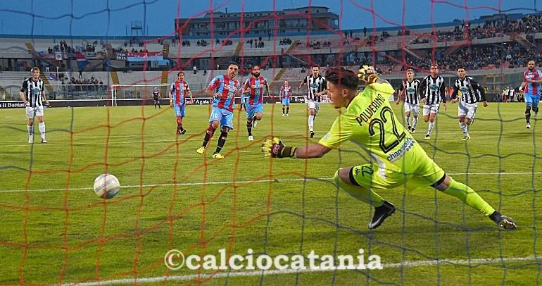 Catania-Rieti per il terzo o quarto posto: poco cambia, secondo Novellino
