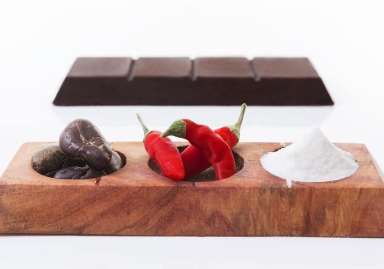Il Cioccolato di Modica, primo e unico cioccolato IGP,  protagonista al TuttoFood di Milano