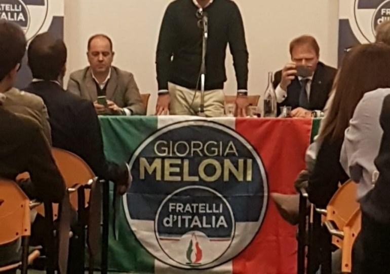 """Politica, Messina (FdI): """"Rafforzare l'asse sovranista per costruire l'alternativa ai grillini e al governo, la Lega da sola non va da nessuna parte"""""""