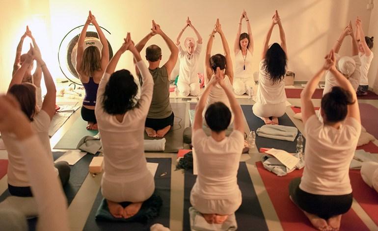 Lo Yoga è per tutti
