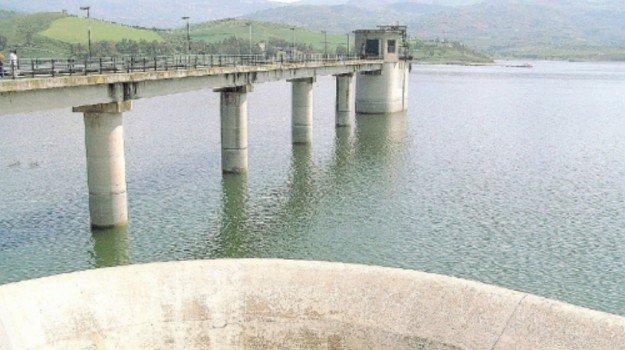 Sicilia, primo passo per il completamento della diga Pietrarossa