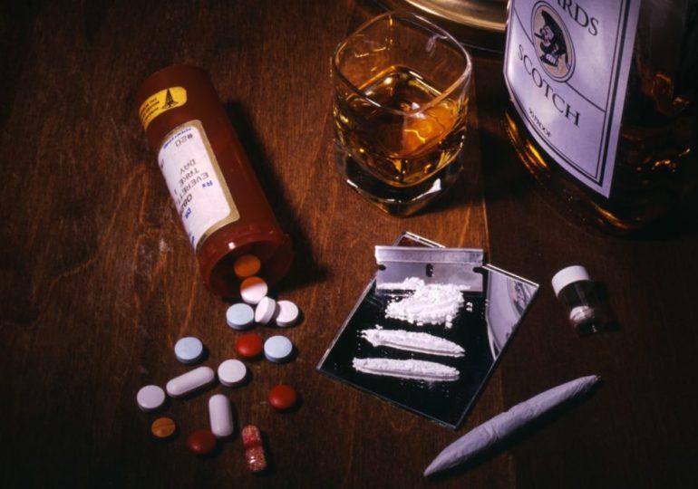 Droga: dalla trasgressione alla rinascita