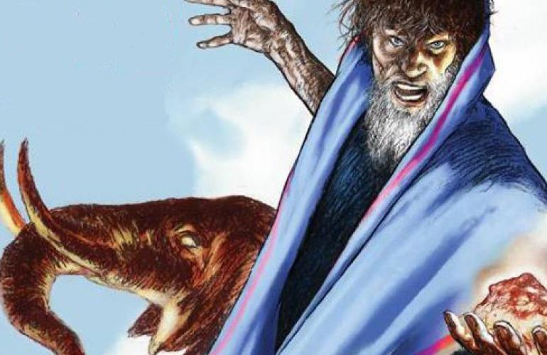Etna Comics, un evento da mille volti