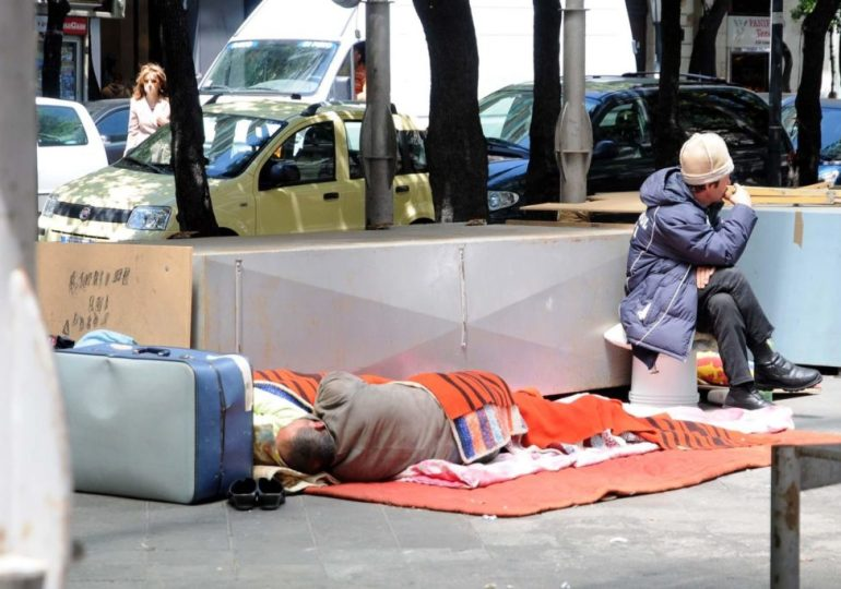 Catania, Le politiche di contrasto alla povertà e il reddito di cittadinanza