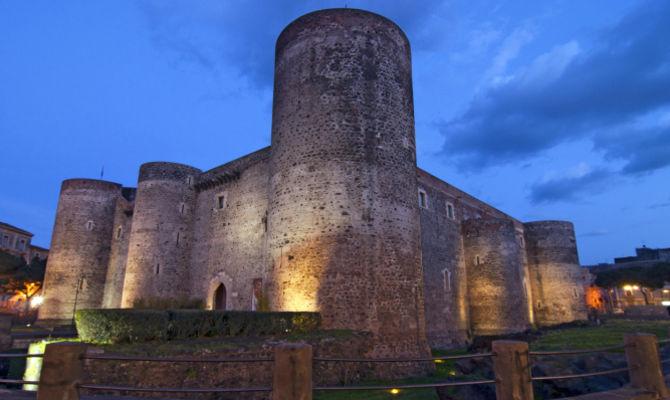 Catania: Il Borgo di Federico, il sapore della tradizione