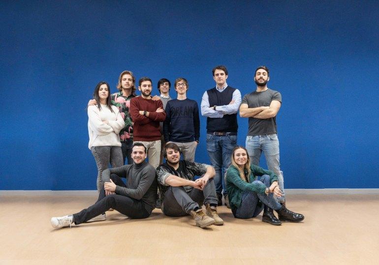 """Alessandro mago dei """"social"""" e il progetto tutto catanese di cambiare il mondo della pubblicità"""