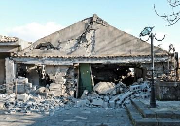 Terremoto di Santo Stefano: dopo 7 mesi tutto ancora fermo. La protesta dei Comitati