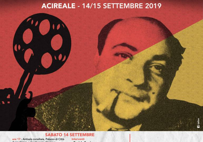 Acireale ricorda un suo figlio illustre, Umberto Barbaro maestro del neorealismo cinematografico