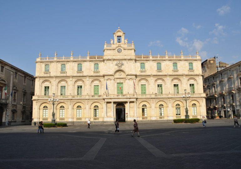 Stasera sarà eletto il nuovo rettore dell'Università di Catania