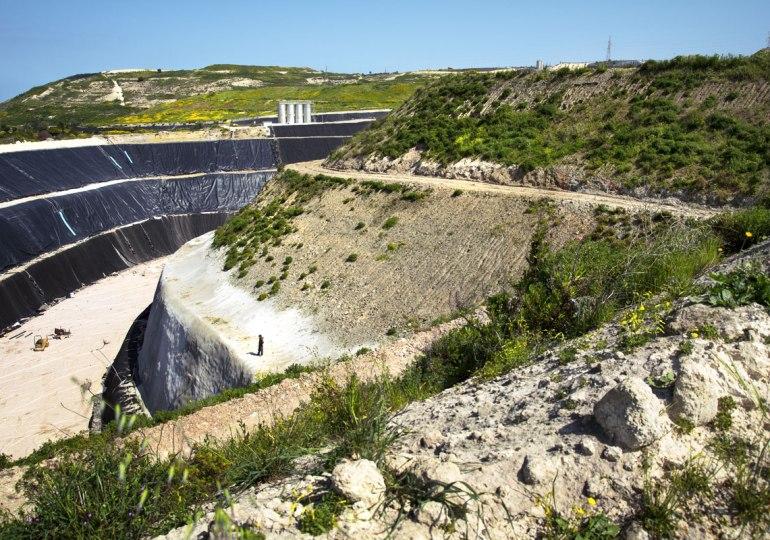 Rifiuti: accesso ispettivo agli impianti di Sicula Trasporti