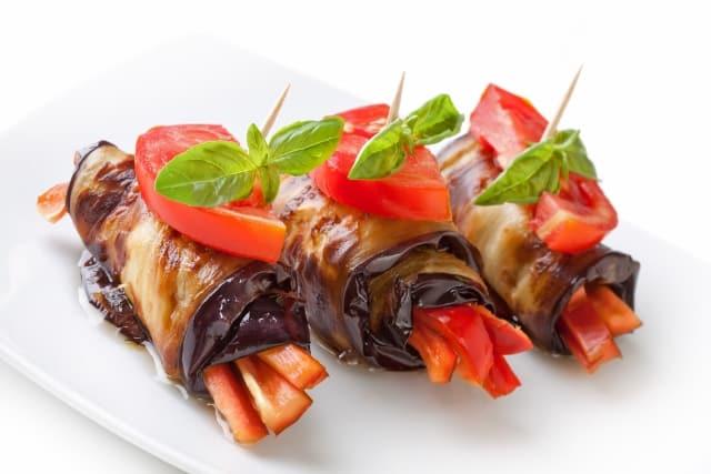 La cucina vegana secondo Enza Arena