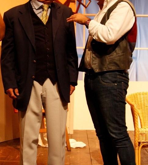 Teatro, Eduardo Saitta presenta la stagione in diretta facebook