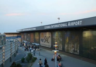 L'aeroporto di Catania rischia di essere svenduto