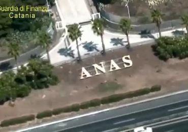 Anas di Catania e corruzione, coinvolti imprenditori e funzionari: 8 arresti
