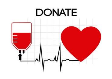 Salute, donare sangue fa bene
