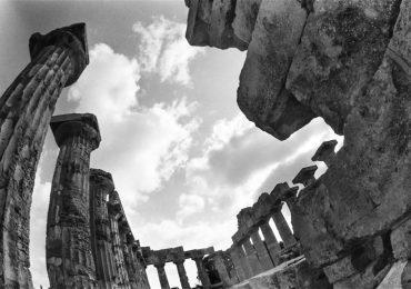 Il mito Mediterraneo della Magna Grecia nell'indagine narrativa di Veronica Bronzetti
