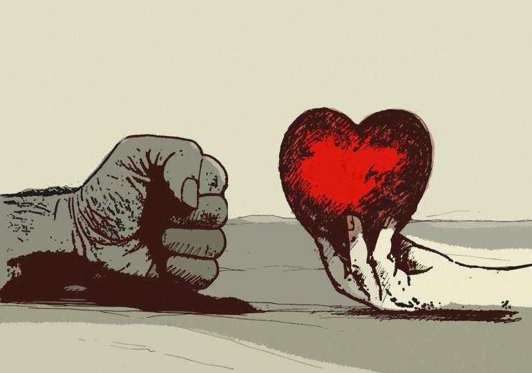 Giornata internazionale contro la violenza sulle donne: violenza e morte, il paradosso dell'amore