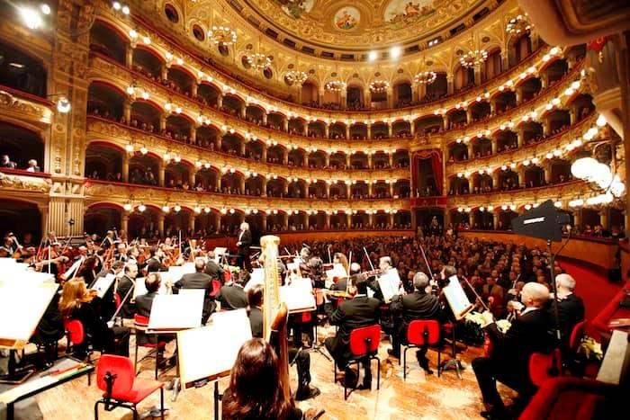"""Catania, il """"Bellini"""" tornerà al massimo"""