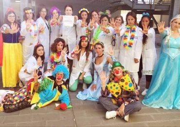 """Catania, la """"Casa del sollievo"""": dalla sofferenza al volontariato"""