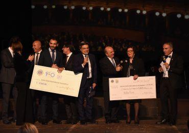 Caro Amico ti scrivo, un grande successo lo spettacolo di beneficenza dei Lions siciliani