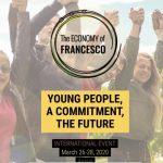A Catania una tappa del cammino di Papa Francesco verso una economia più sostenibile