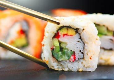 La perla d'Oriente che fa impazzire l'Italia: il sushi