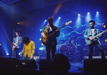 Music club: note di integrazione