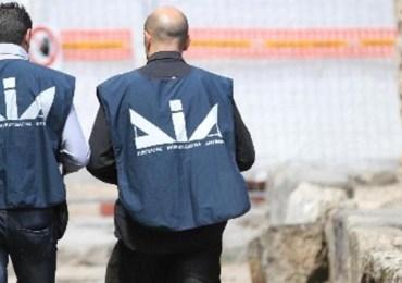 Palermo: blitz contro la famiglia dell'Arenella