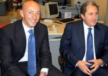 Tecnis: arrestati gli imprenditori Costanzo e Bosco