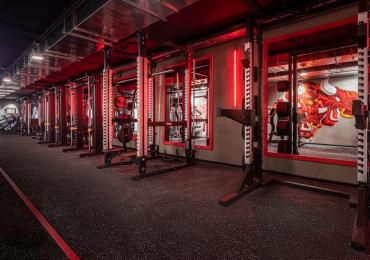 Il fitness made in Germany apre a Catania