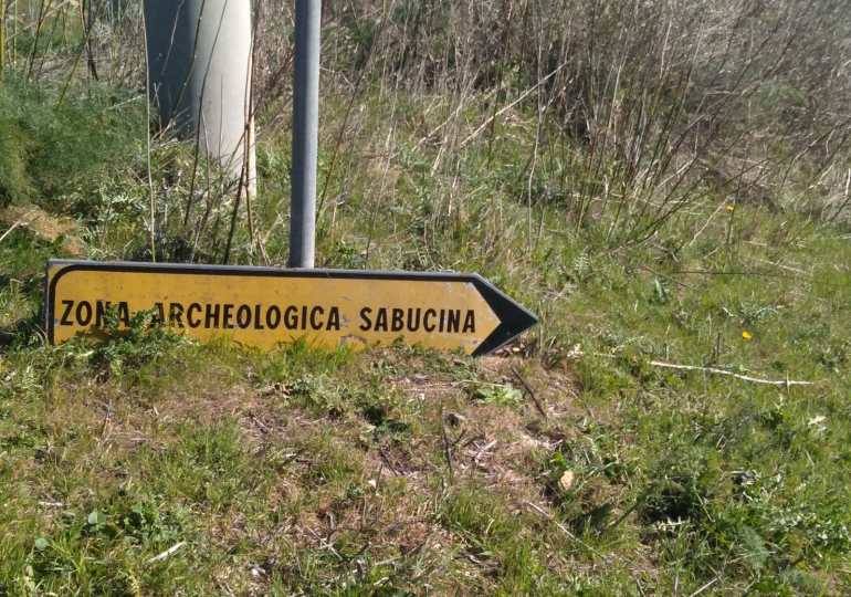 L'archeologia abbandonata