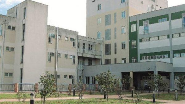 Coronovirus, un consorzio di Comuni per riaprire l'ospedale di Leonforte