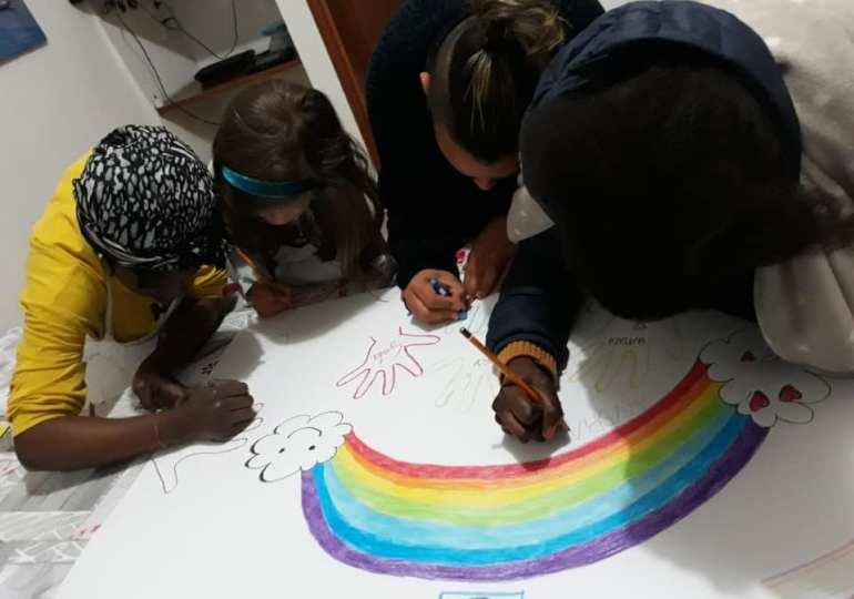 """Emergenza Coronarirus, Cooperativa Prospettiva: """"Nuove iniziative per sostenere bambini e ragazzi in difficoltà"""""""