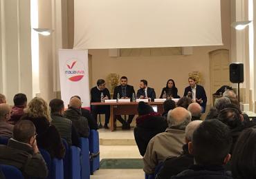 Adrano: Fondi Miur alle scuole, Italia Viva lancia appello al sindaco