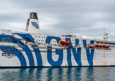 Migranti: Musumeci, trovata nave per la quarantena adesso tocca a Conte