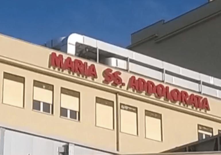 Biancavilla, Coronavirus: due nuovi casi all'ospedale