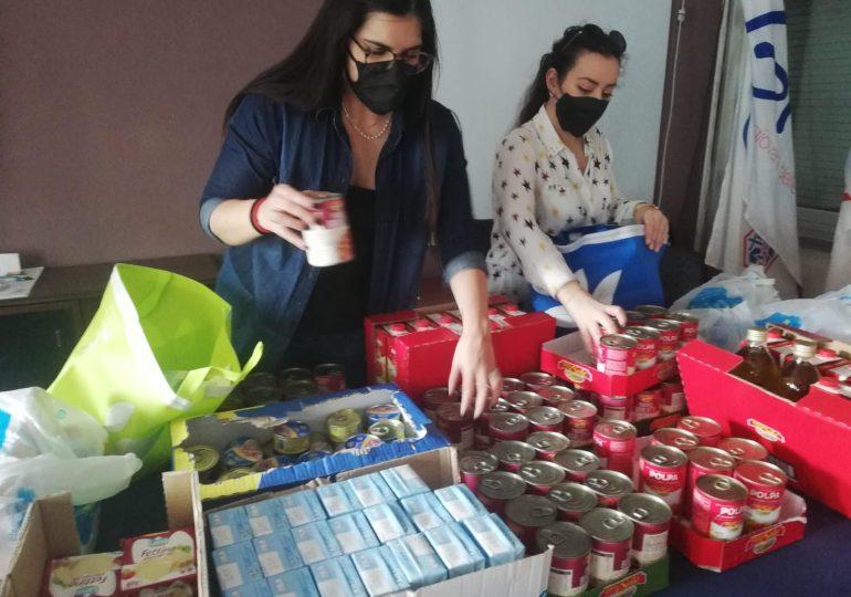 """Acli Catania: con """"AlimentiAmo la Solidarietà"""" aiutate 100 famiglie"""