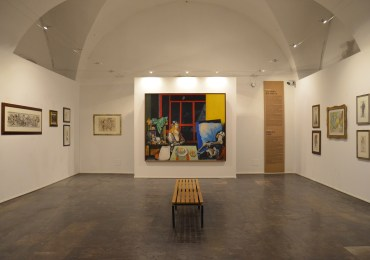 """Arte: """"Io, Renato Guttuso"""" in mostra a Noto"""