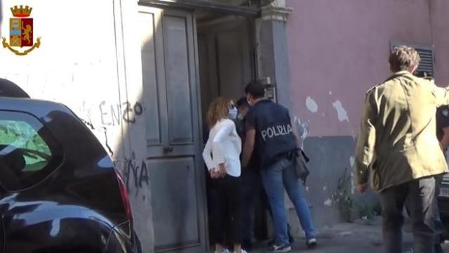 Mafia: sequestro beni per 1 milione di euro a due esponenti Cosa nostra