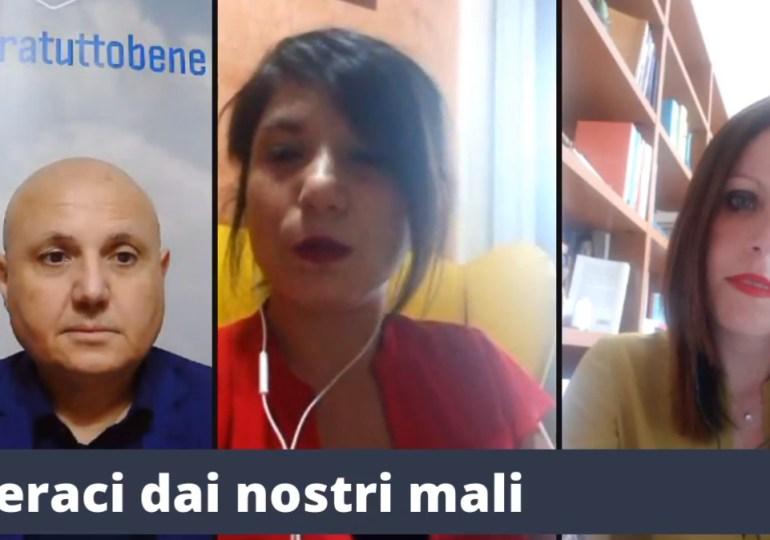 Vita oltre le sbarre. Liberaci dai nostri mali, l'inchiesta nelle carceri italiane di Katya Maugeri