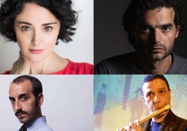 Teatro: alle Orestiadi Gibellina omaggio a Leonardo Sciascia