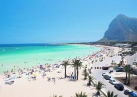 Turismo: San Vito Lo Capo, alberghi pieni a metà
