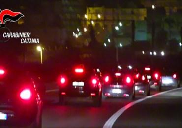 Catania, due morti e quattro feriti in una sparatoria a Librino