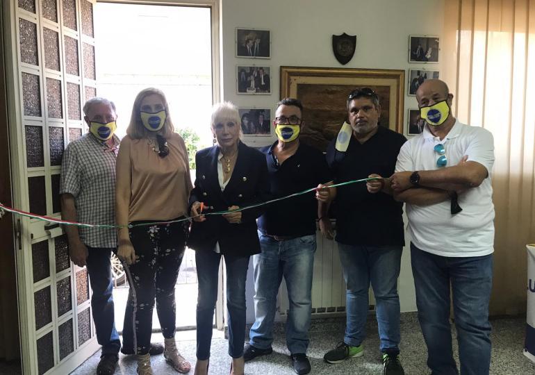 Mascali, entusiasmo e partecipazione per l'inaugurazione della sede di Rivoluzione Animalista
