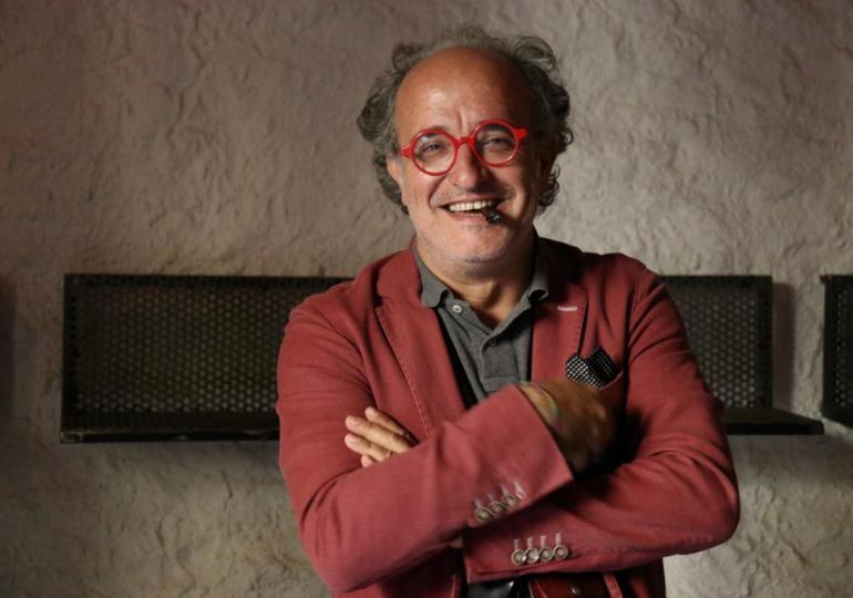 L'architetto siciliano Vincenzo Castellana riceve il premio Compasso d'oro 2020