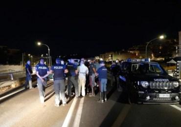 Agrigento, migrante fugge da centro accoglienza: investito e ucciso da auto. Feriti 3 poliziotti