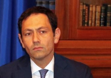 Covid: Ruggero Razza, in Sicilia tasso positività al 5%