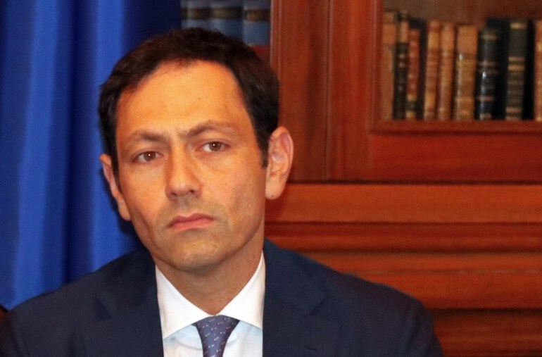 """Inchiesta sui dati Covid in Sicilia, l'assessore Razza si dimette: """"in Sicilia l'epidemia è sempre stata monitorata con cura"""""""
